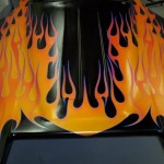 Bag of Flames 11
