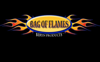 Place Your Bag Of Flames Order